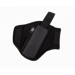 Ambidextrous Naylon Holster Close