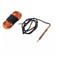 GSM OUTDOORS KNOCKOUT 2-PASS GUN ROPE CLEANERS SSI 9MM Knockout