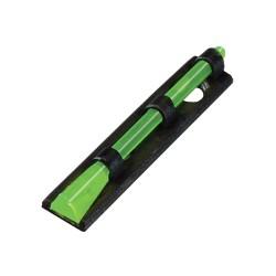 Hiviz Shotgun Fiber Optic Flashpoint & Tricomp Sights Tricomp Sights