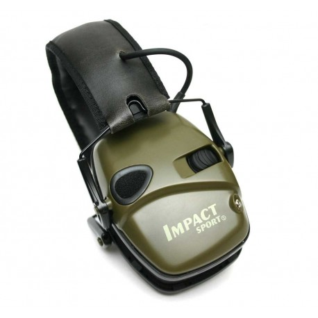Howard Leight Impact Sport 2