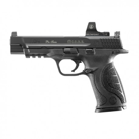 Smith & Wesson M&P®9L Pro Series C.O.R.E.