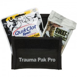 Adventure Medical Kits Trauma Pak Pro With Quikclot And Tourniquet