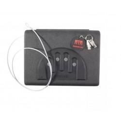 Gunvault Microvault Standard Digital Pistol Safe