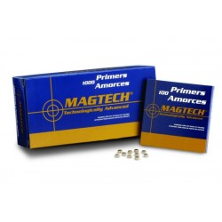 Magtech Primers Small Rifle