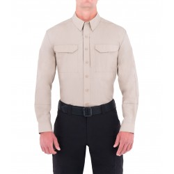First Tactical Men's Specialist Long Sleeve Tactical Shirt