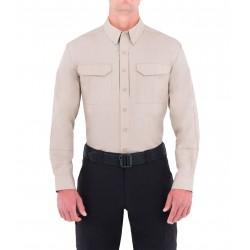 First Tactical Men's Specialist Long Sleeve Tactical Shirt