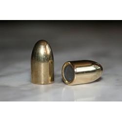 Alsa Pro 9mm 124gr RN FMJ bullets