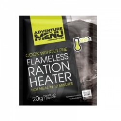AventureMenu Flameless Heater 20g