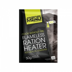 AventureMenu Flameless Heater 50g