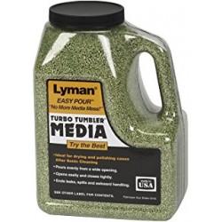 Lyman Media Easy Pour Corncob 6 lb