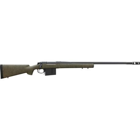 Remington Model 700 XCR Tactical