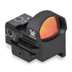 Vortex Opctis Razor Red Dot 3 MOA / 6 MOA