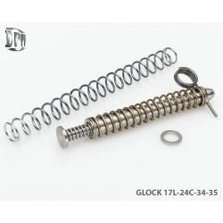 DPM Systems Glock 17L-24C-34-35