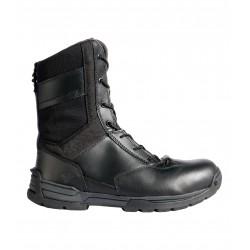 "First Tactical  Men's 8"" Side Zip Duty Boot"