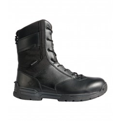 "First Tactical  Men's 8"" Waterproof Side Zip Duty Boot"