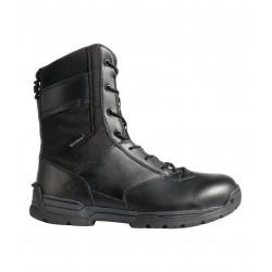 """First Tactical  Men's 8"""" Waterproof Side Zip Duty Boot"""