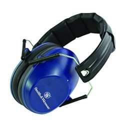 Smith & Wesson Low Profile Range Muffs