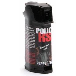 RSG Police Spray Gás Pimenta 20ml 5%OC