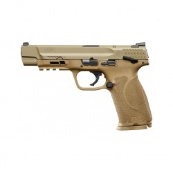 Smith & Wesson M&P9 M2.0 - 5""
