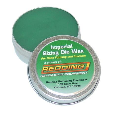 Redding Imperial Sizing Die Wax