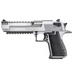 "Magnum Research Desert Eagle STS 6"" MB Integral .50 AE"
