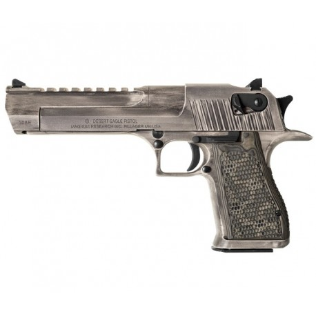 "Magnum Research Desert Eagle WMD 6"" .50 AE"
