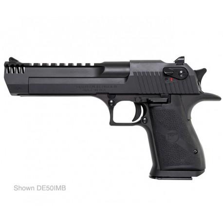 """Magnum Research Desert Eagle Black 6"""" MB Integral .44 Magnum"""