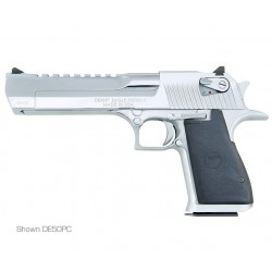"Magnum Research Desert Eagle Chrome 6"" Polished .44 Magnum"