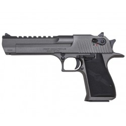 "Magnum Research Desert Eagle Tungsten 6"" .50 AE"