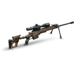 Ritter & Stark SX-1 MTR Rifle .338LM