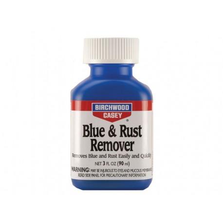 Birchwood Casey Blue Rust Remover