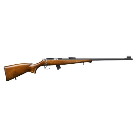 CZ 455 LONG, STILL, barrel 630mm .22 LR