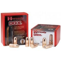 Hornady 45 cal .458 480 gr DGX® 45-70Gov