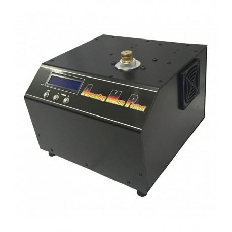 AMP Induction Annealer Machine