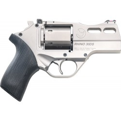 Chiappa RHINO 30DS Chrome .357Mag