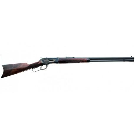 Chiappa Firearms  1886 L.A. Rifle Fancy Stock 8rnd Oct. Barrel .45-70