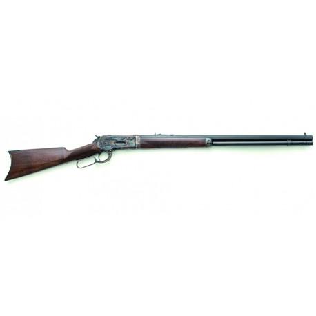Chiappa Firearms  1886 T.D. Rifle Classic 8 Rnd Oct. Barrel .45-70