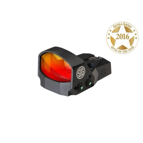 Sig Sauer Red Dot Romeo 01