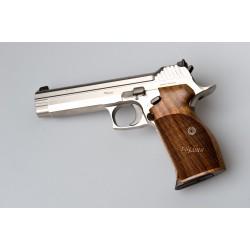 Sig Sauer 210 Silver Target