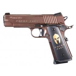 Sig Sauer 1911 Spartan Carry