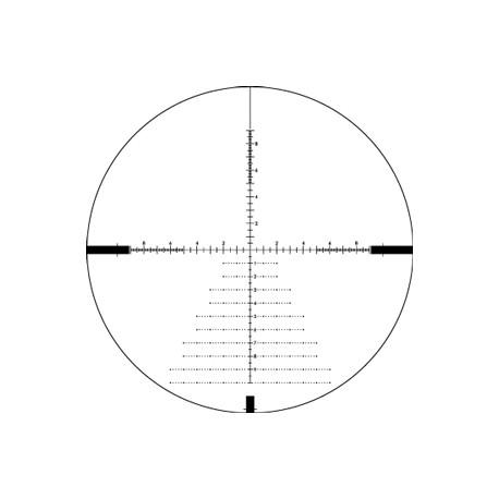 Vortex Optics Diamondback Tactical 6-24x50 FFP