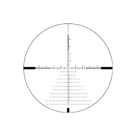 Vortex Optics Diamondback Tactical 6-24x50 FFP