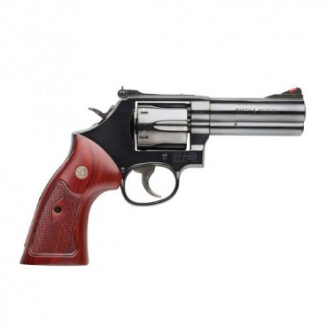 Smith&Wesson 586 4'' Classic