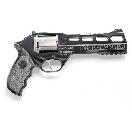 Chiappa Charging Rhino Revolver 60DS