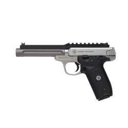 Smith & Wesson SW22 Victory Cano TACSOL