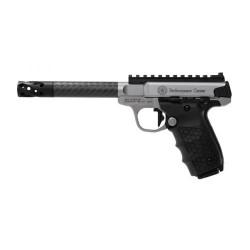 "Smith&Wesson Victory Target 6"" Carbon Fiber Barrel Performance Center"