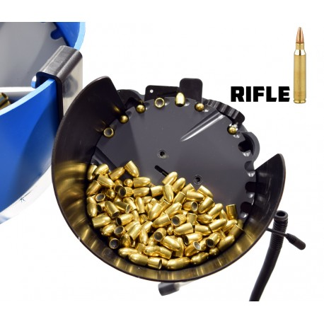 Mr. Bulletfeeder Rifle