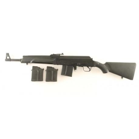 Izhmash Saiga Kalashnikov