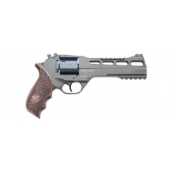 Chiappa RHINO 60DS .357 Hunter Green