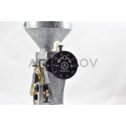 Armanov Round counter For Dillon Press XL650 and RL550